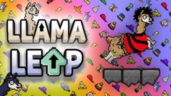 Llama Leap