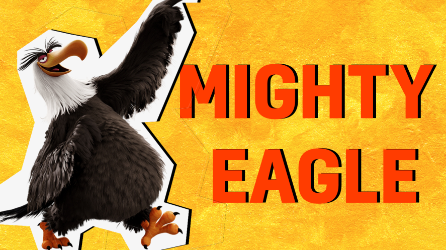 Mighty Eagle result