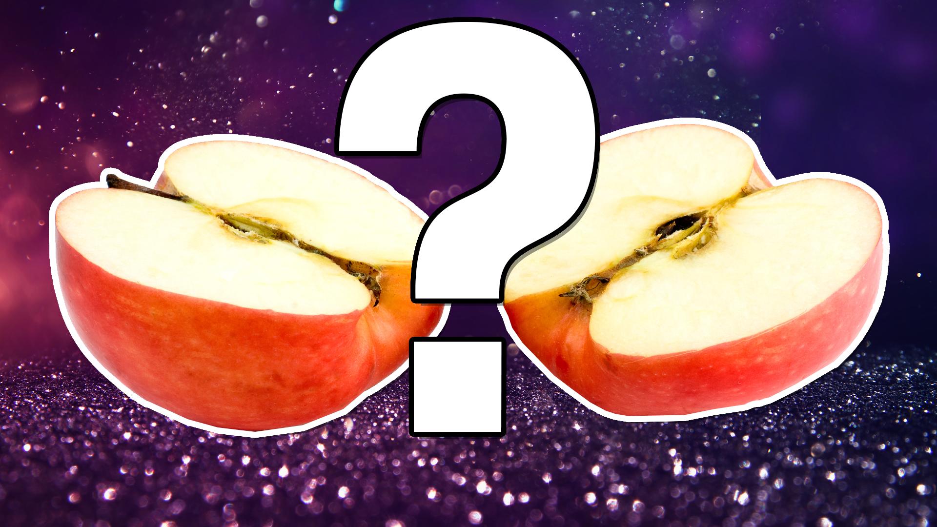 Apple trick
