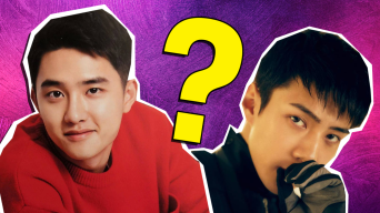 The Ultimate Exo Quiz