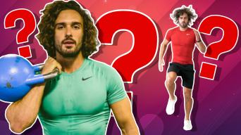 Joe Wicks Quiz