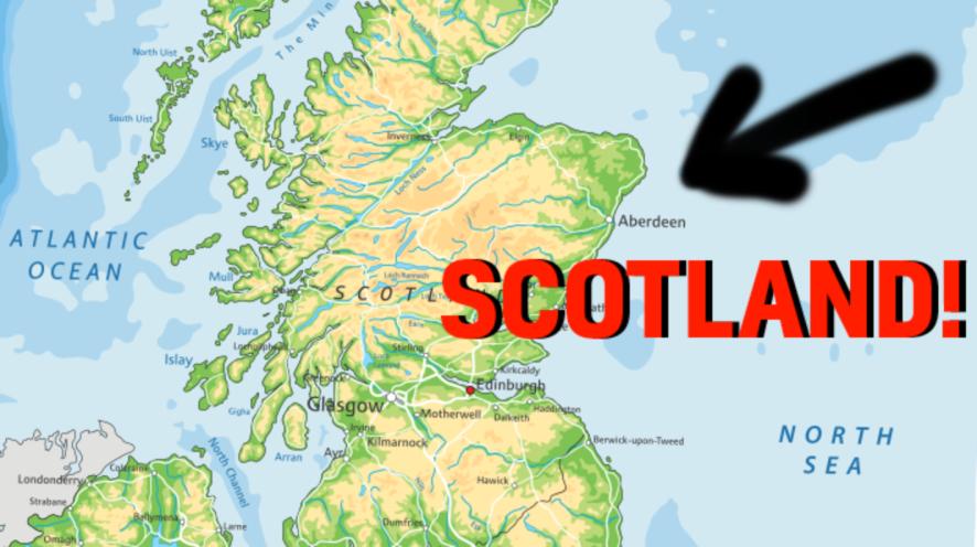 Scotland result