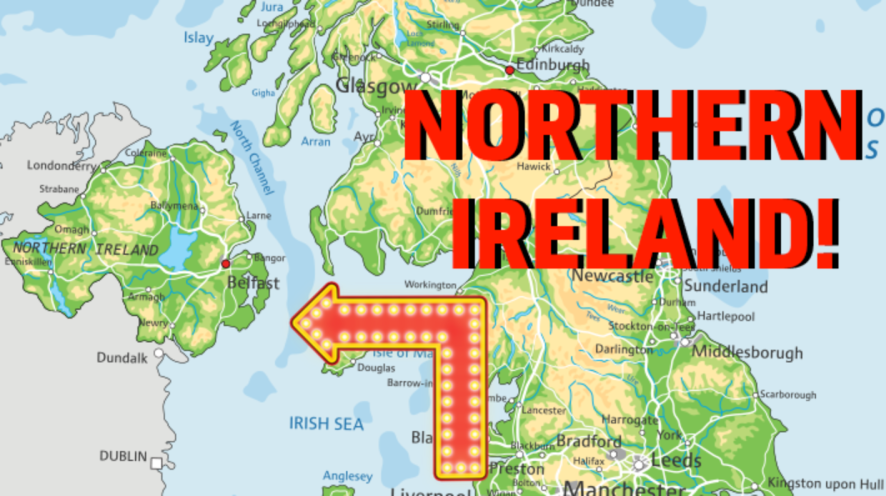 Northern Ireland Result