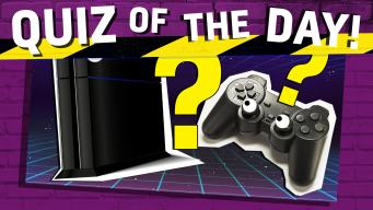 The Ultimate Playstation Quiz