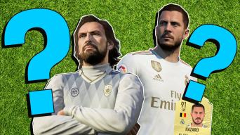 ULTIMATE FIFA 20 QUIZ