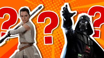 Star Wars – The Ultimate Quiz