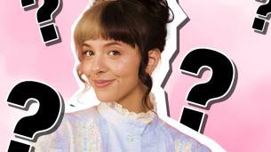 Melanie Martinez Trivia Quiz