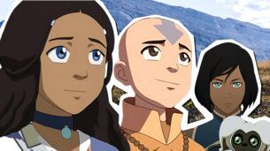 Which Avatar the Last Airbender Character Are You?