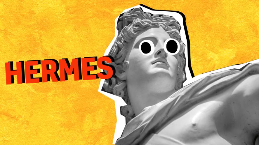 Hermes result