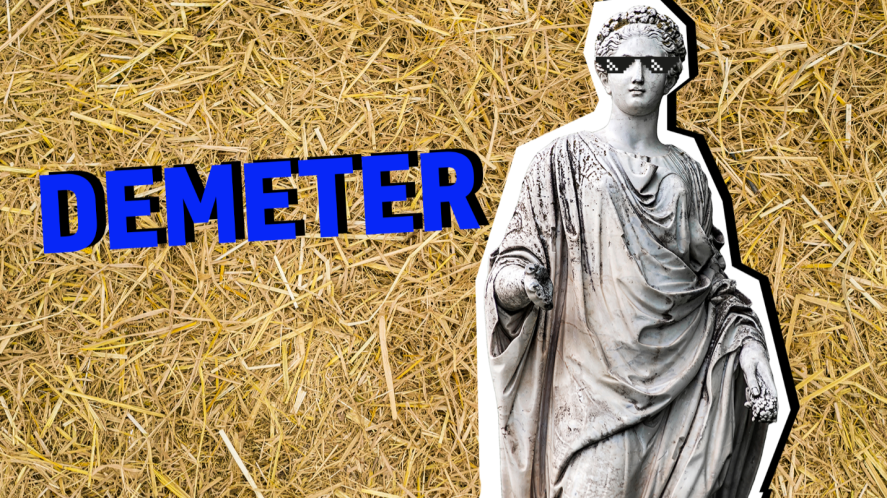 Demeter result