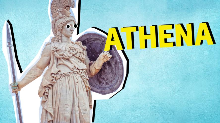 Athena result