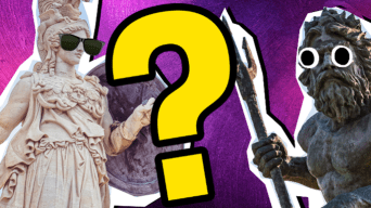 Greek Gods quiz thumbnail