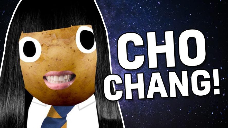 Cho Chang