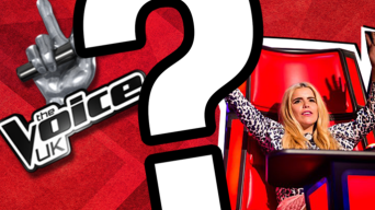 The Voice quiz thumbnail