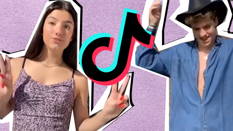 Tik Tok Dance List Thumbnail