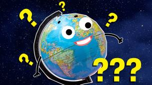The Ultimate Geography Quiz