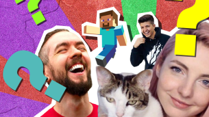 Which Minecraft YouTuber Are You?
