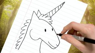 Quick Draw Mythical creatures