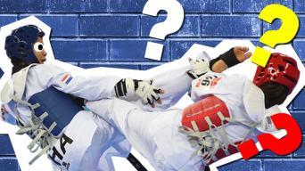 Taekwondo Trivia Quiz
