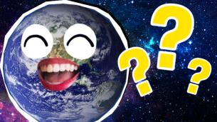 Earth Quiz Thumbnail