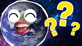 Earth Quiz Thumbnail