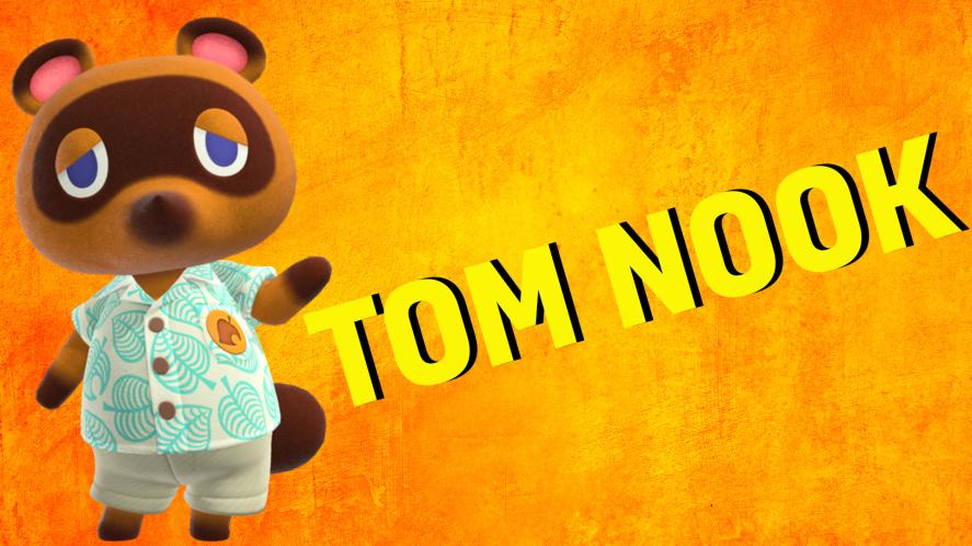 Tom Nook Result