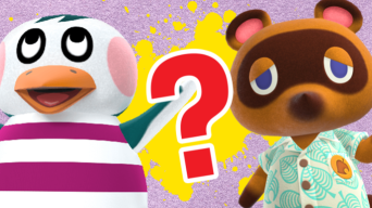 Animal Crossing quiz thumbnail