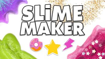 Slime Maker - What Will Your Slime Say About You?