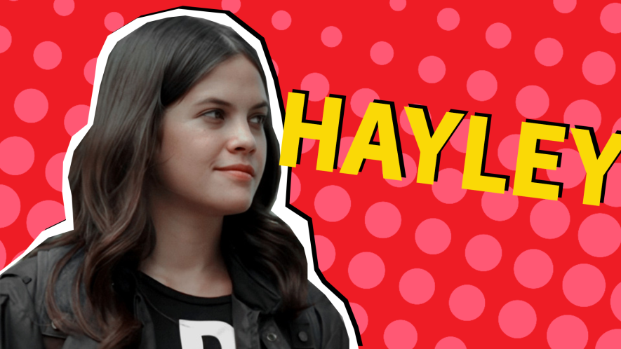 Hayley Result