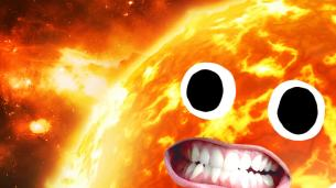 The Sun Trivia Quiz
