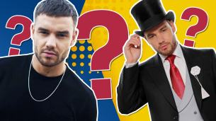 Liam Payne One Direction Quiz
