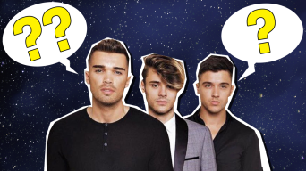 The Ultimate Union J Quiz