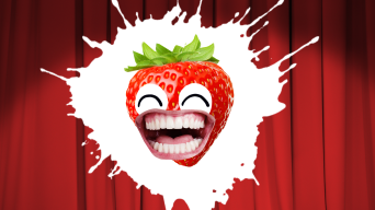 Strawberry jokes