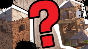 Fortnite building quiz thumbnail