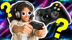 Ultimate Gaming 50 Question Mega Quiz