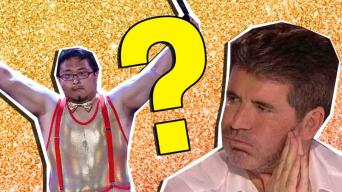 The Ultimate Britain's Got Talent Quiz | BGT Quiz