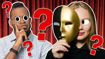 School play actor quiz