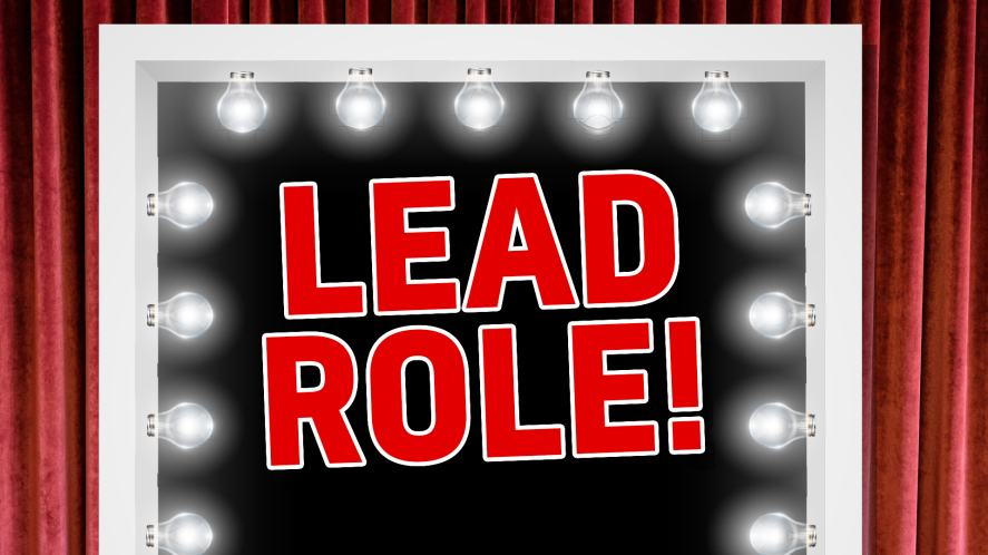Lead role