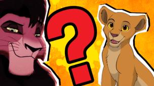 Lion King 2 Quiz Thumbnail