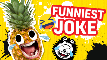 Britain's Funniest Family - The Funniest Family Joke!