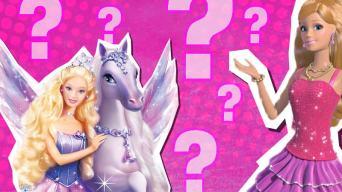 Barbie Movie Trivia Quiz