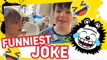 Funniest Family Jokes! - Get Inspired