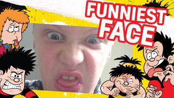 Funniest Family Face! - Get Inspired