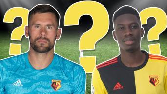 Best Watford FC quiz