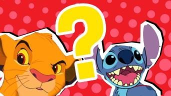 Simba and Stich thumbnail