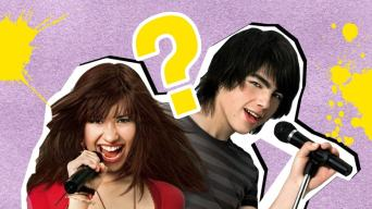 Camp Rock Thumbnail