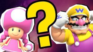 Mario Character Quiz thumbnail