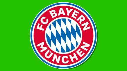 Bayern Munich's badge