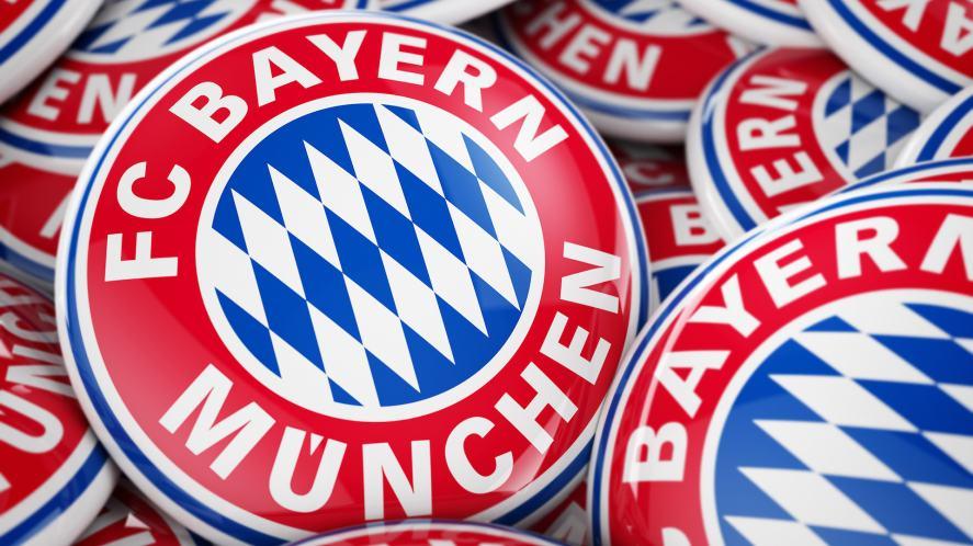 Bayern Munich badges