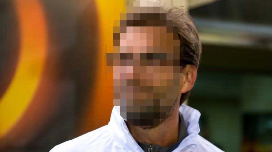 Former manager of BVB